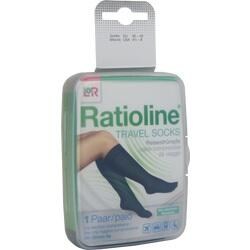 RATIOLINE TRAV SOCKS 36-40