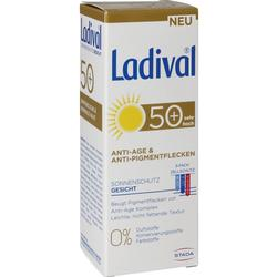 LADIVAL GES ANTI PI LSF50+